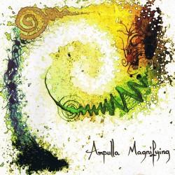 Ampulla Magnifying