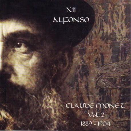 Claude Monet Vol.2