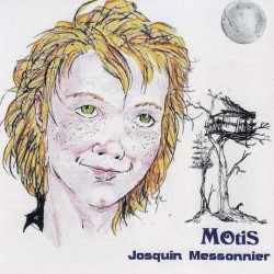 Josquin Messonnier
