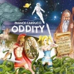 Oddity
