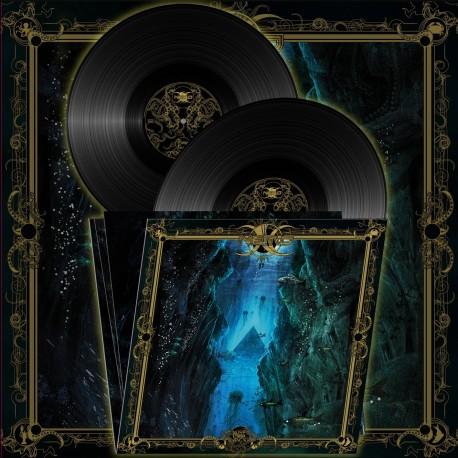 Coma Double Vinyle Deluxe