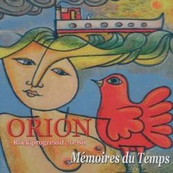 ORION - Mémoires du temps