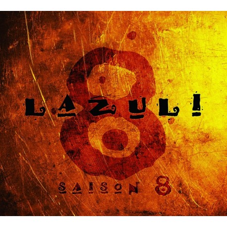 Lazuli - Saison 8