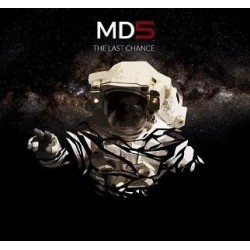 MDS - The last chance