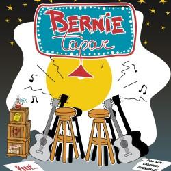 Bernie Tapar