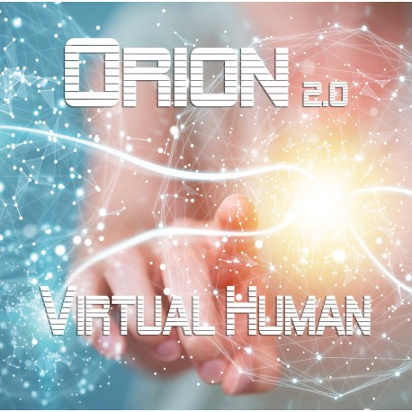 Orion 2.0 - Virtual Human