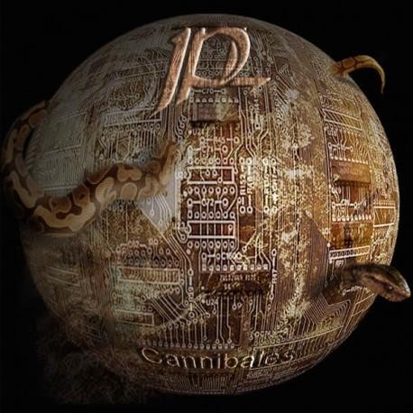 3ème album solo JPL
