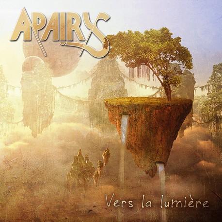 APAIRYS - Vers la lumière