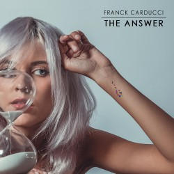 Franck Carducci - The Answer VINYLE