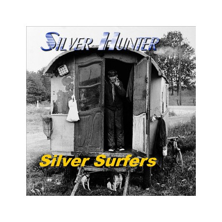 SILVER HUNTER - Silver surfers