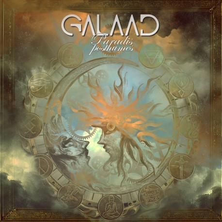 Galaad - Paradis posthumes